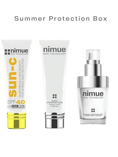 Nimue Summer Protection BOX
