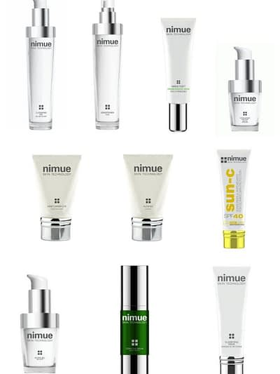 Nimue Problematic Skin Program
