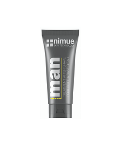 Nimue Man Treatment After shave 100ml available at Esse&co Beauty London