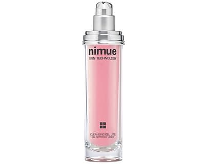 Nimue skin care Cleansing Gel lite 140ml, cleanser sensitive skin, pamper , Manual Lymphatic Drainage Massage , leg massage , anti-cellulite treatment , anti-cellulite massage water retention , reduce and contouring body shape clinic, fat reduction , boost your confidence , cool sculpting , packages massage , choose your treatment , Seaweed treatment Pregnancy Massage, Vanessa Gallinaro , Estetista Nimue ,Pulizia Viso , Beautician , Esse&co Nimue London, Nimue Beauty Salon London , Cleansing Gel Lite, Nimue , Skincare , AHA, Beauty Victoria London , , Hydro Balance , Photo Gel Wash, SPF 40 , SPF 40 Tinted Light, Medium, Dark , Skin Health starter kit Interactive Skin , Problematic skin, Hyperpigmented starter kit , Damaged Skin , Youth Facial , Facial Wash , TDS , Rejuvenating Facial 35% Glycolic Treatment, Bio Complex 15% Active Rejuvenation Treatment, NIMUE SRC skin resurfacing complex , Nimue Rejuvenation Booster Treatment , Course of facial , Esse&coBeauty , Massage Victoria