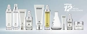 Inspired by the #NoMakeUp,Share your Nimue 12 Week Challenge journey with us from start to finish and see your visible results every week