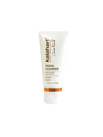 Kalahari Face Cleanser Travel Size