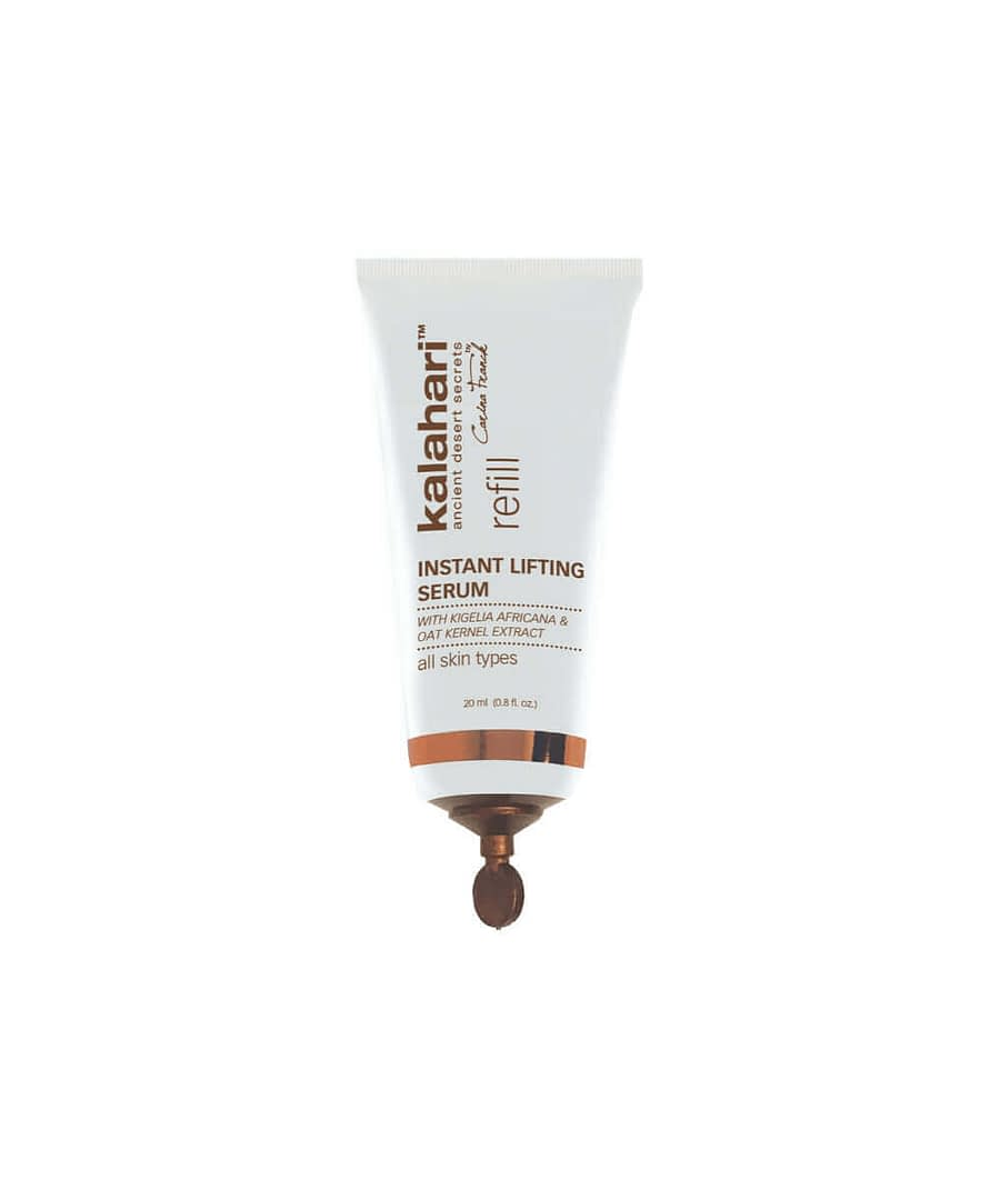 Kalahari Instant Lifting Serum 20ml Refill