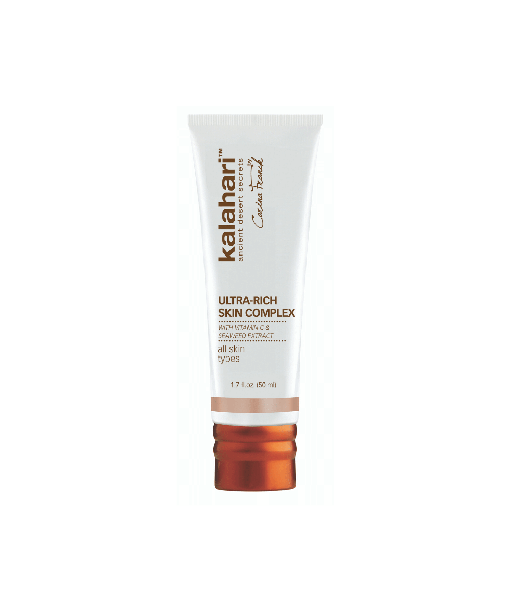 Kalahari Ultra-Rich Skin Complex 50ml