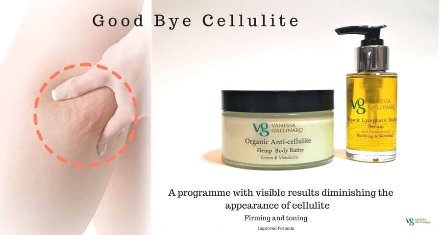 Good Bye Cellulite Programme May 18