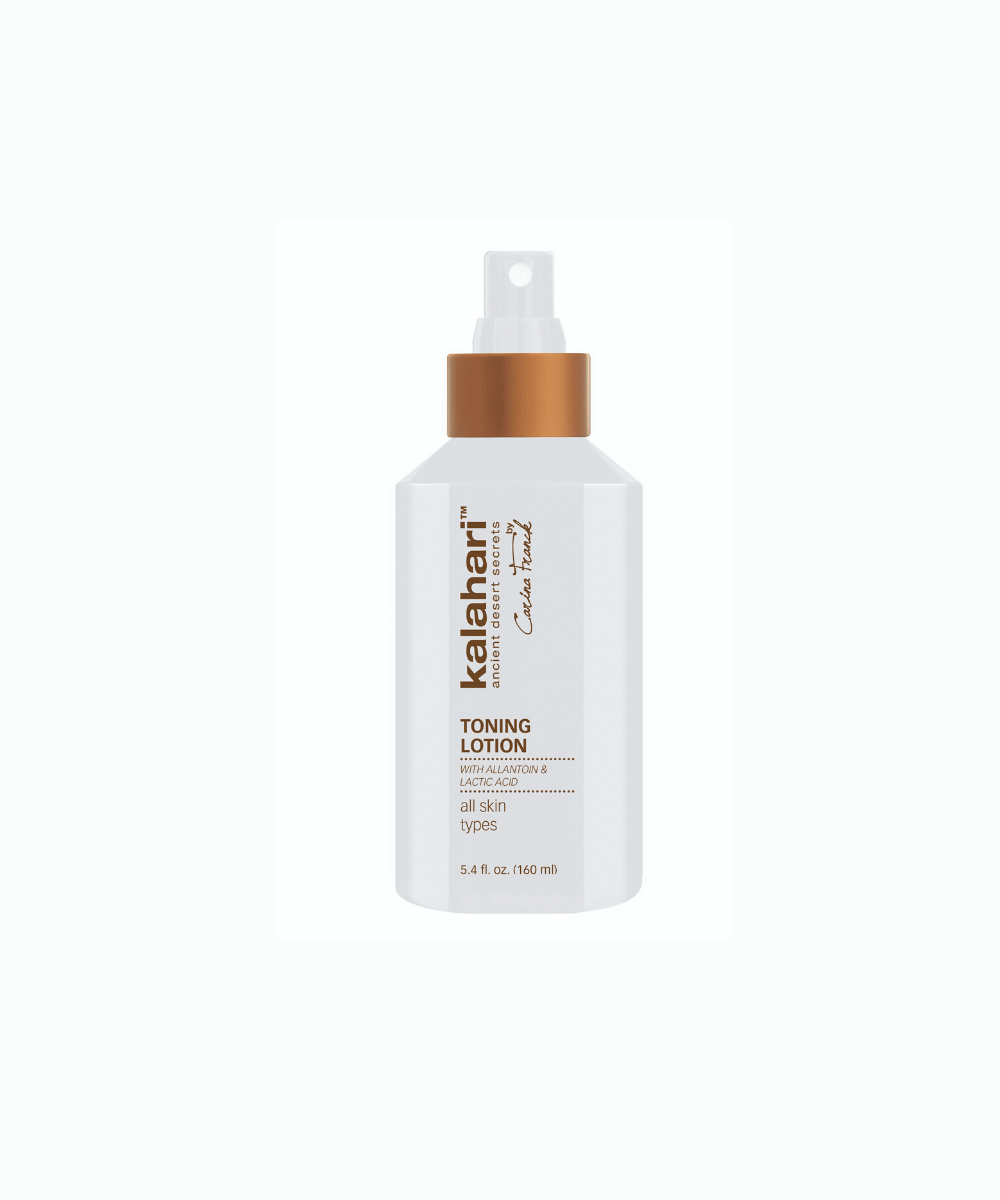 Kalahari Toning Lotion