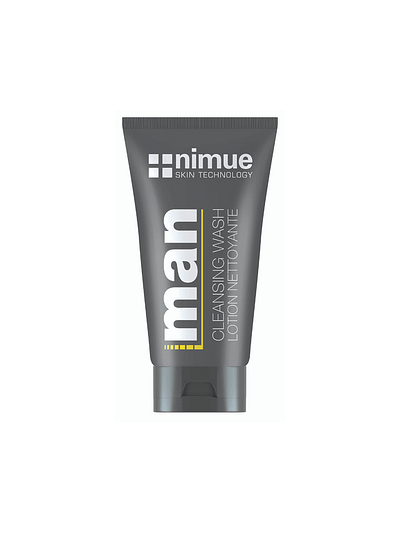 Nimue Man Cleansing Phyto wash 150ml