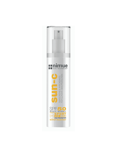 Nimue Body Spray SPF 50 150ml