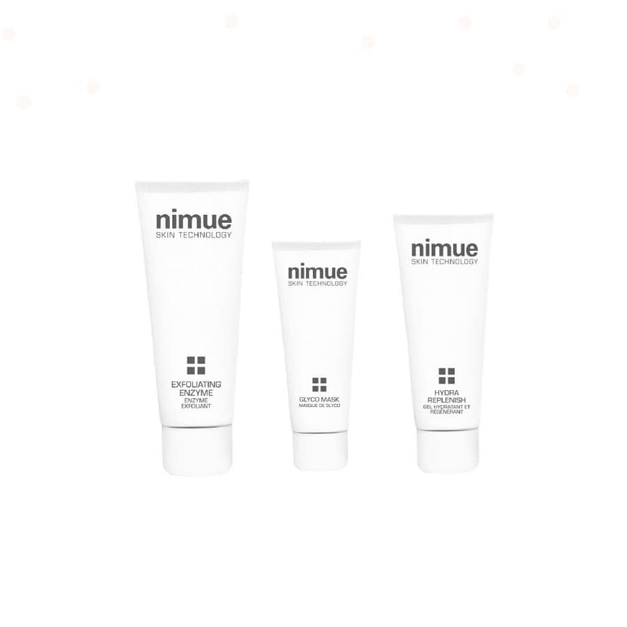 Nimue home kit nimue skin online shop London Vanessa Gallinaro