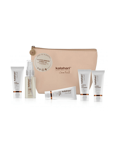 Kalahari Travel Kit