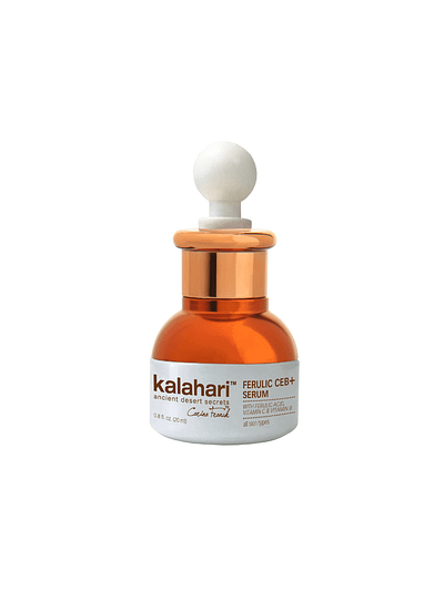 Kalahari face serum