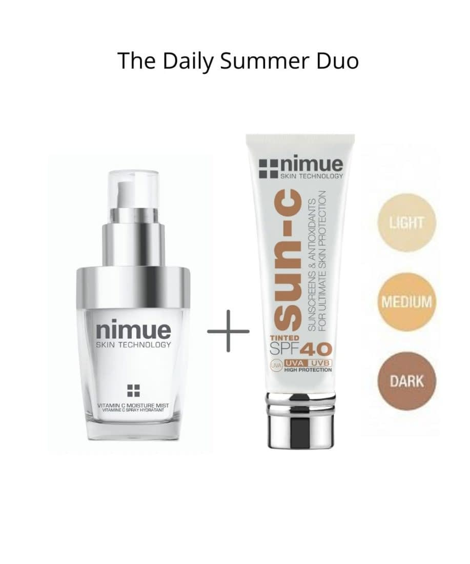 Nimue Skin International Skin Technology