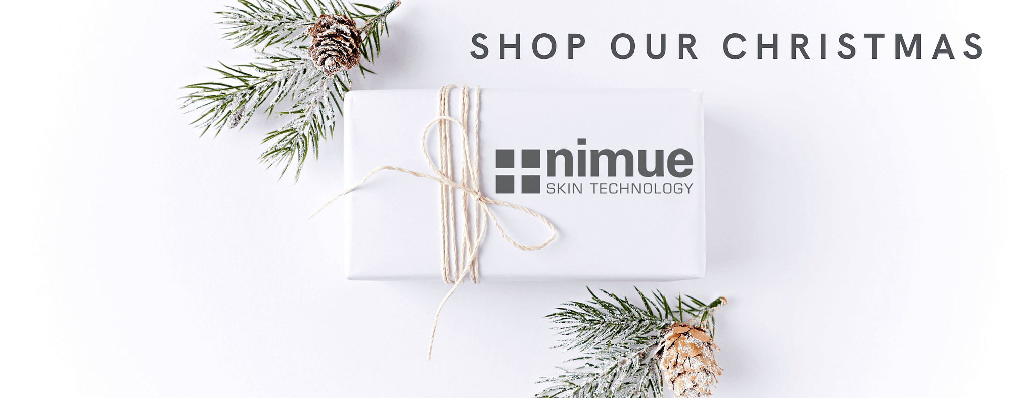 Nimue shop online Christmas esse&co Beauty