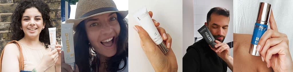 Nimue Skincare reviews - Nimue skincare products review s