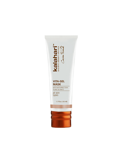 Kalahari Vita-Gel Mask 50ml