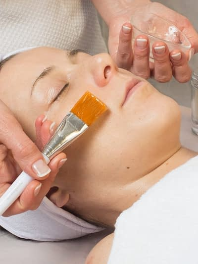 Nimue Deep Cleansing Facial