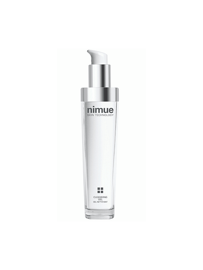 Nimue Skin International- Skin technology - Cleansing gel 140ml- Esse&co Beauty Store in London - Buy Nimue Online