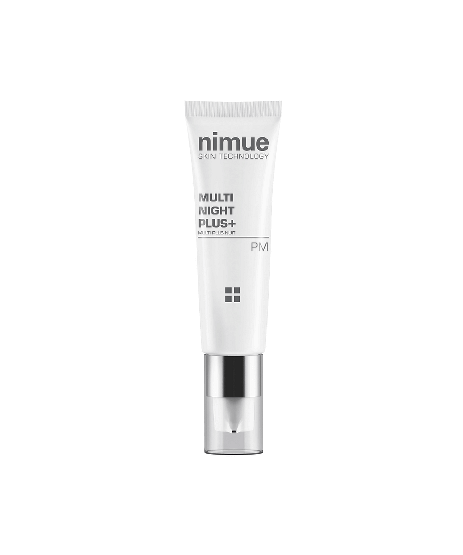 Nimue Multi Night Plus, Anti- Ageing & Rejuvenating Cream